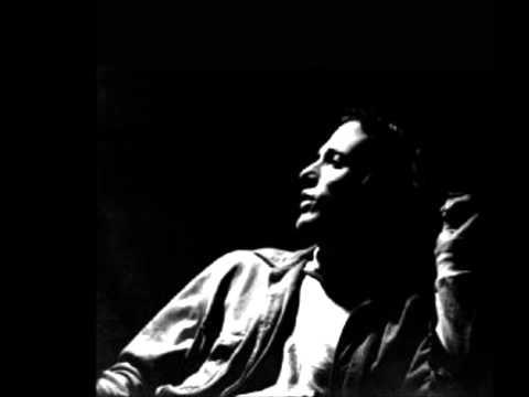 Stephen Stills - Everybody's Talkin' (demo) - 1969