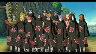 Download Lagu Naruto (OST) Complete Akatsuki Soundtrack mp3