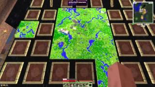 Minecraft Hi Tech#4 Просто ретард