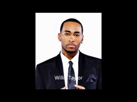 """Madison Media Radio """"Music with a Purpose"""" featuring WILLIE TAYLOR"""