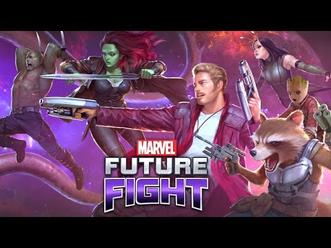 Thumbnail: GUARDIÕES DA GALÁXIA VOL. 2 EVENTO & UPDATE! - #5 Marvel Future Fight (Android Gameplay em PT-BR)