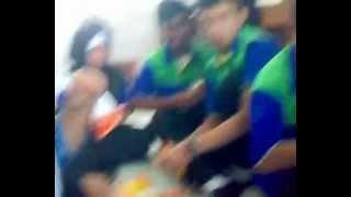 SMK PASUNDAN 1 BANJAR Ulang Tahun Reza & Kamal 8 Mei 2012.mp4
