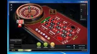 Профессиональная игра в рулетку | professional system of the roulette game