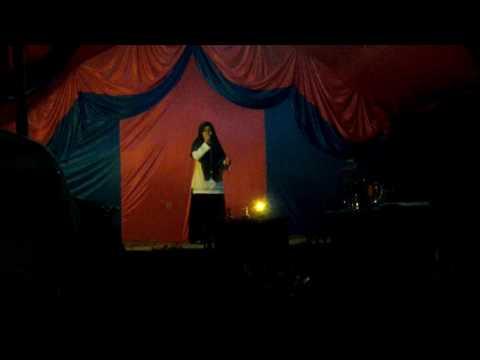 Lomba Pidato Juara 1 Devi Kh