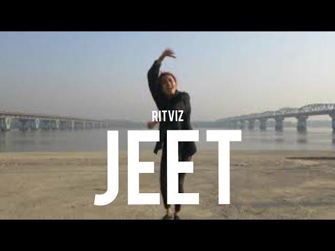 Ritviz - Jeet Dance | Tanvi Karekar