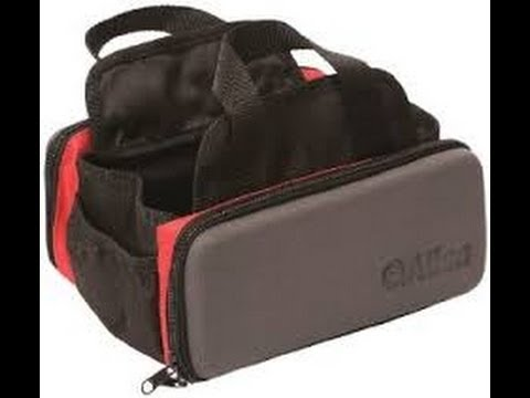 Allen Eliminator Range Bag Review Caution