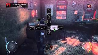 Hitman Absolution: The King of ChinaTown