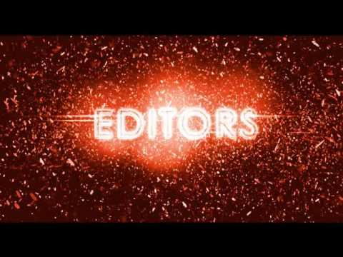 Editors - Munich - DJ M4GiC Remix