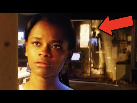Black Mirror ALL EASTER EGGS Season 4 (Extended Universe Theory)