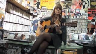 Courtney Marie Andrews @ Rough Trade West 12/04/17