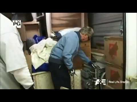 Storage Wars Watch Yo Profanity What The Fuck Is This Youtube