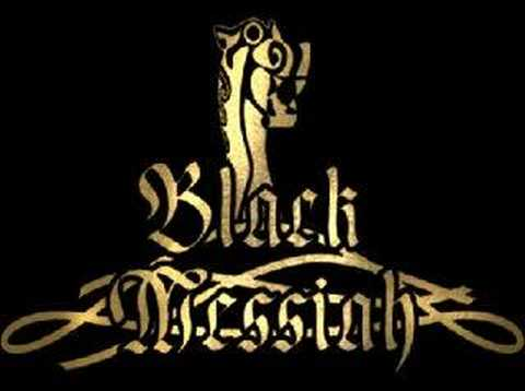Black Messiah - Blutsbruder