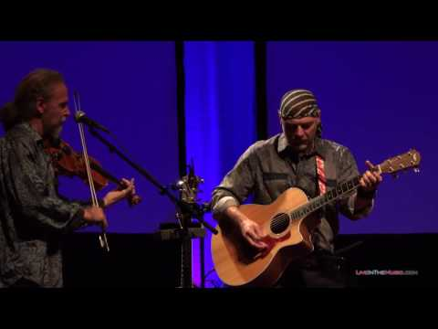 Wild World performed by Les Stroud A.K.A. Survivorman LiveInTheMusic.com