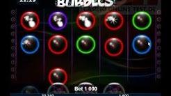 Bubble Online Slot Spins