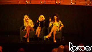 RPDR S10 Viewing Party Finale with Naomi Smalls & Katya!