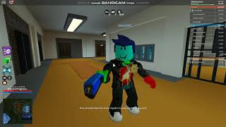 How To Wreck Camper Cops On ROBLOX Jailbreak