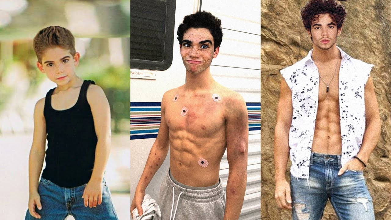 Cameron Boyce Transformation 2018 | From 1 To 19 Years Old