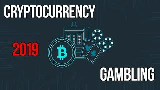 Cryptocurrency Gambling Websites During The Crypto Crash
