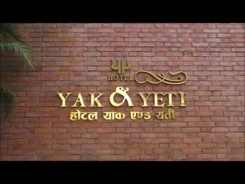 Hotel Yak & Yeti - 5-star Luxury Hotels In Kathmandu, Nepal