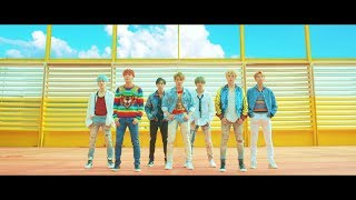 Video BTS (방탄소년단) 'DNA' Official MV download MP3, 3GP, MP4, WEBM, AVI, FLV November 2017