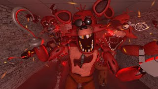 - Noticed Animated Music Video FNAF SFM