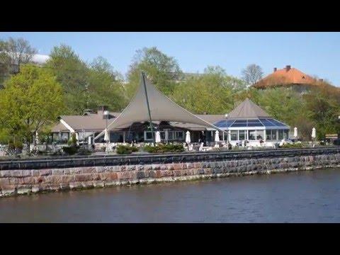 Cafe Ursula (Helsinki, Finland)