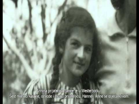 Kratki zivot Anne Frank