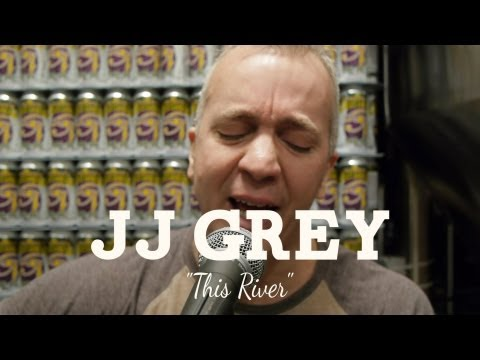 This River - JJ Grey - Live at Sun King Brewery (My Old Kentucky Blog Session)