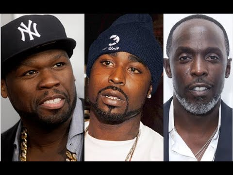 50 CENT Reacts To YOUNG BUCK Comment While Dissing MICHAEL K. WILLIAMS