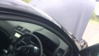 Видео-тест автомобиля Honda Accord Wagon(Данный автомобиль подготовлен для разбора в Японии.Вы можете заказать любую запчасть с этой машины, обрати..., 2015-06-23T04:32:51.000Z)