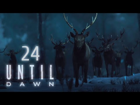 UNTIL DAWN [024] - Süße Versuchungen ★ Let's Play Until Dawn
