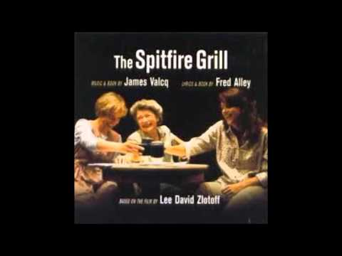 The Spitfire Grill- 03 Coffee Cups and Gossip