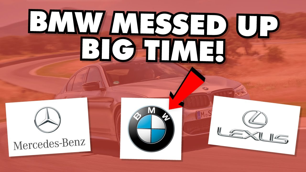 BMW FINALLY GOT CAUGHT! $18M In Fines & This Is Just the Beginning ...