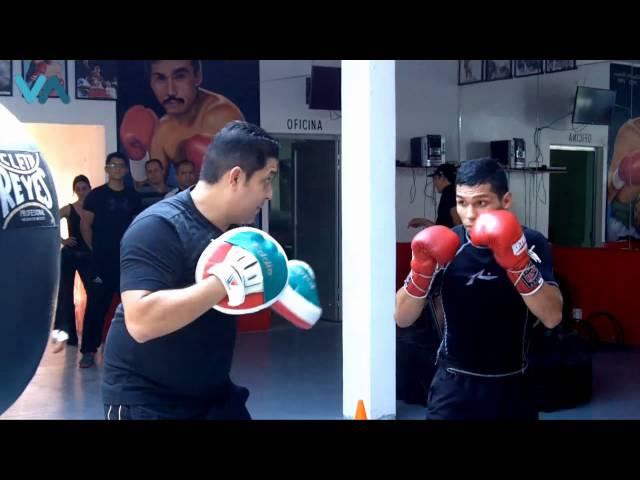 De la carcel al ring. La historia de Jorge 'Pilón' Lara. Videos De Viajes