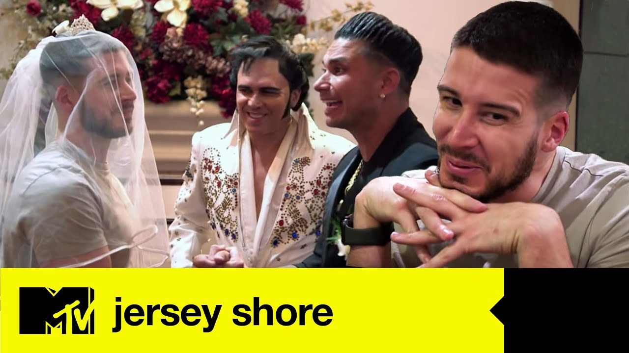Speed dating Jersey Shore