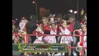 The 60th Annual Nashville Christmas Parade