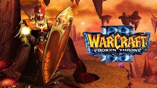 видео Фанаты WarCraft - Прохождение игры WarCraft 3 - The Frozen Throne