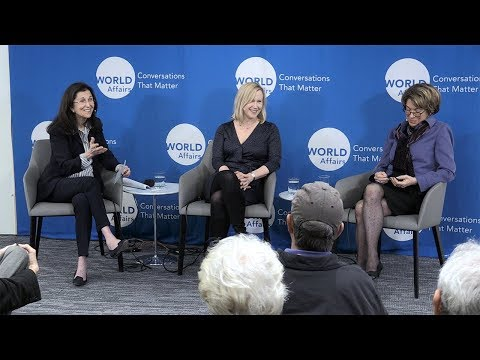 Susan Lund and Laura Tyson: Globalization in Transition
