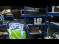 Desmantelado en Málaga uno de los mayores distribuidores ilegales de señal por IPTV