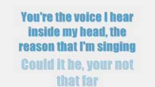 Camp rock  Gotta Find You Lyrics