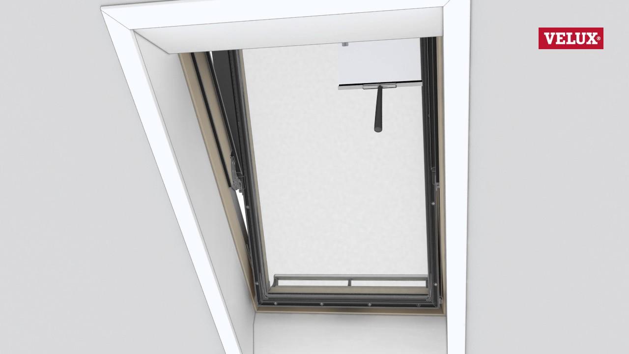 Comment Nettoyer Votre Fenêtre De Toit L
