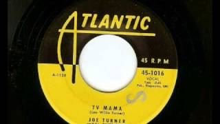 TV MAMA - JOE TURNER 1954.wmv
