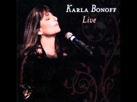 Karla bonoff goodbye my friend lyrics