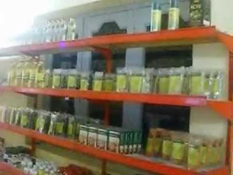 Organic shop @ OMR