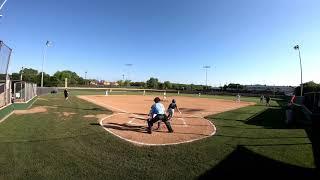 TCR Bobcats 12U Baseball Home Run - Texas Elite Baseball