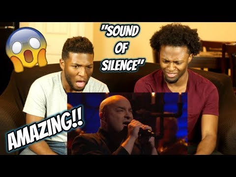 "Disturbed ""The Sound Of Silence"" 