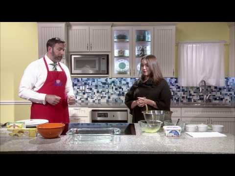 Gary Cason District Manager-Farmers Insurance Group  @CafelatinoTV Cooking with friends