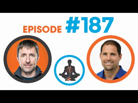 Podcast #187 – Dominic D'Agostino: Ketosis & Oxygen Toxicity