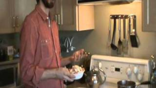Farm To The Table W/ Chef Daniel Holloway Episode Two: Ice Wine