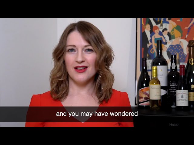 But isn't all wine vegan?